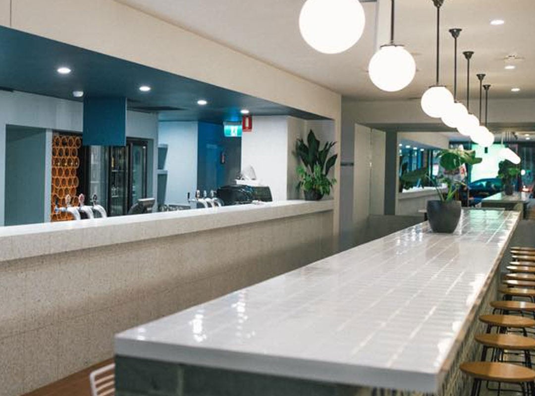 commercial fitout