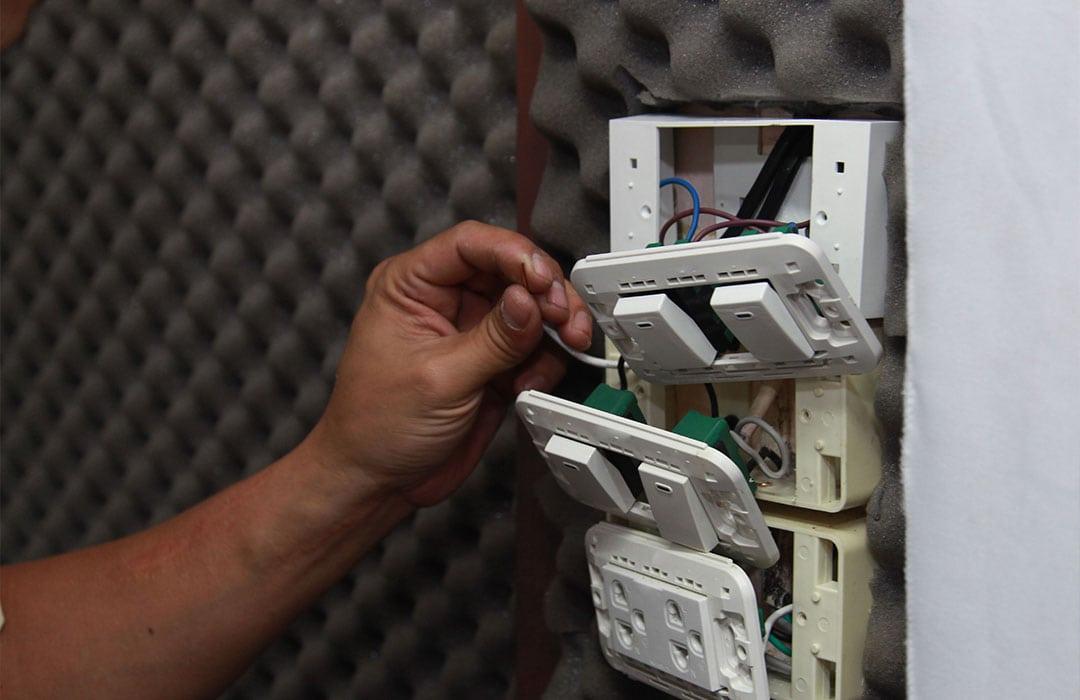 electrical repairs adelaide