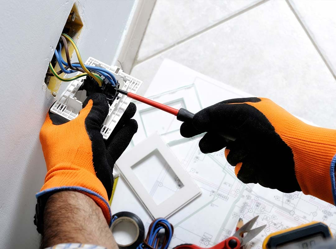 domestic electricians adelaide